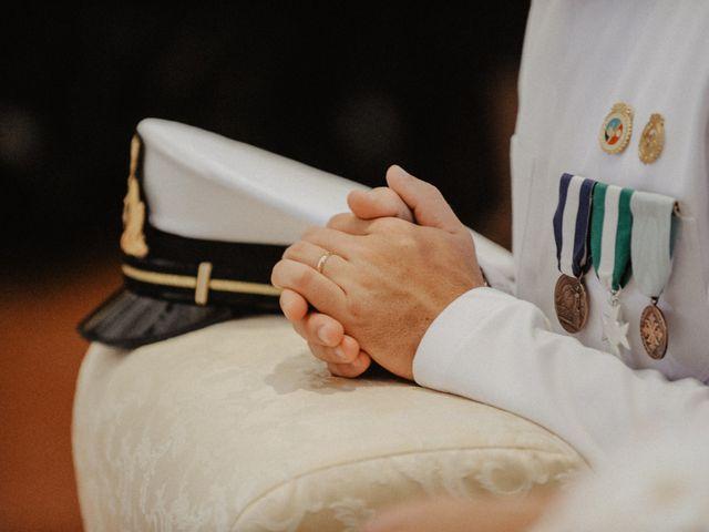 Il matrimonio di Giovanni e Serena a Manfredonia, Foggia 17