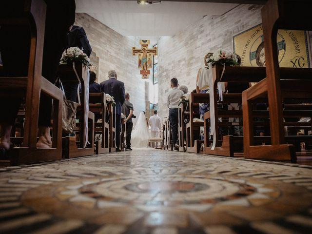Il matrimonio di Giovanni e Serena a Manfredonia, Foggia 18