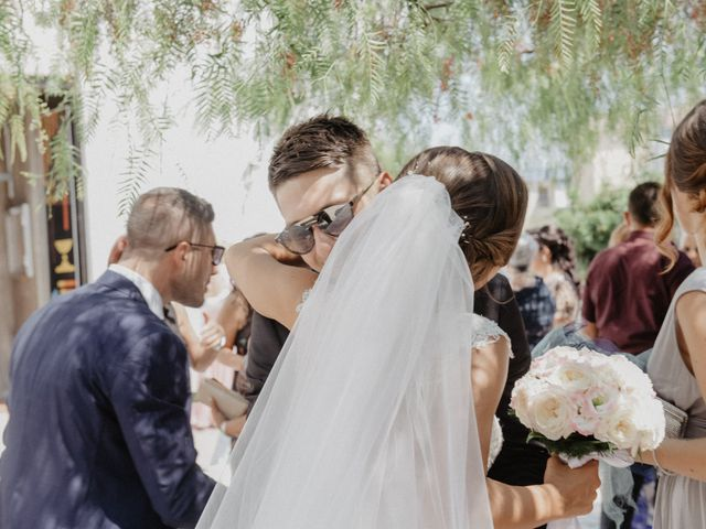 Il matrimonio di Giovanni e Serena a Manfredonia, Foggia 20