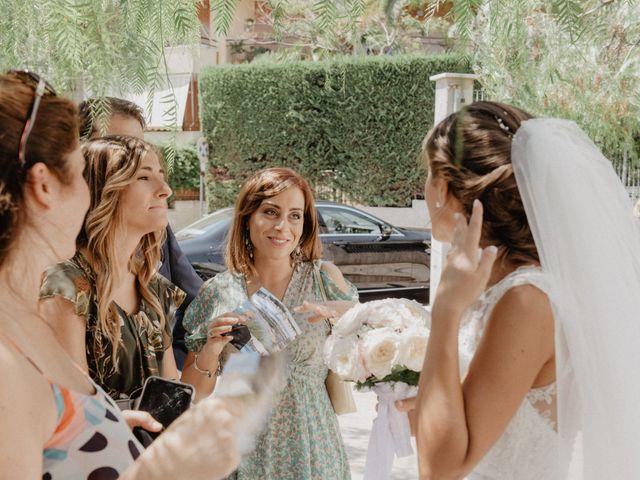 Il matrimonio di Giovanni e Serena a Manfredonia, Foggia 21