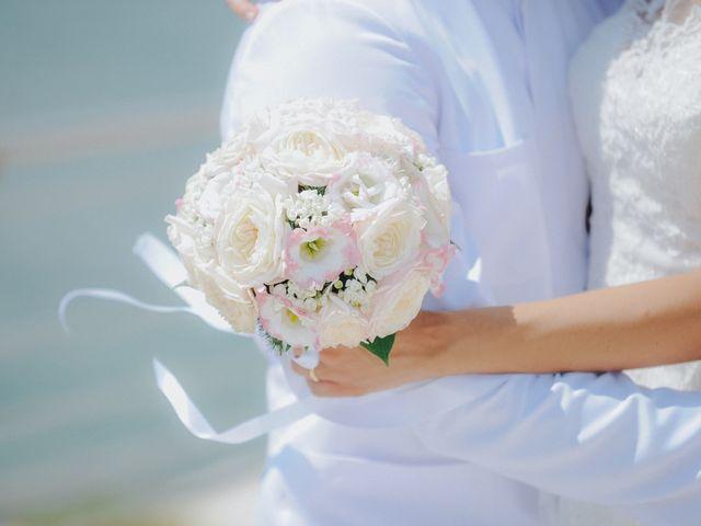 Il matrimonio di Giovanni e Serena a Manfredonia, Foggia 22