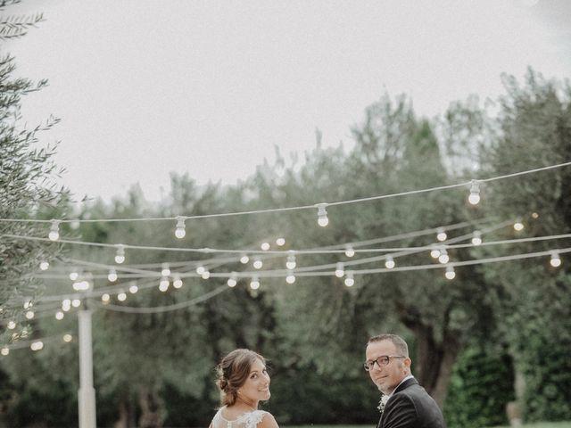 Il matrimonio di Giovanni e Serena a Manfredonia, Foggia 30