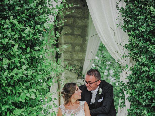 Il matrimonio di Giovanni e Serena a Manfredonia, Foggia 32