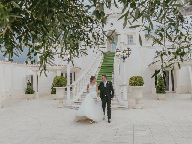 Il matrimonio di Giovanni e Serena a Manfredonia, Foggia 33