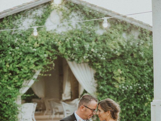 Il matrimonio di Giovanni e Serena a Manfredonia, Foggia 34