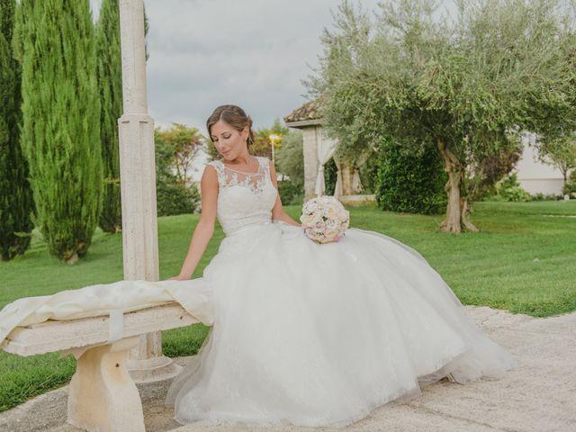 Il matrimonio di Giovanni e Serena a Manfredonia, Foggia 35