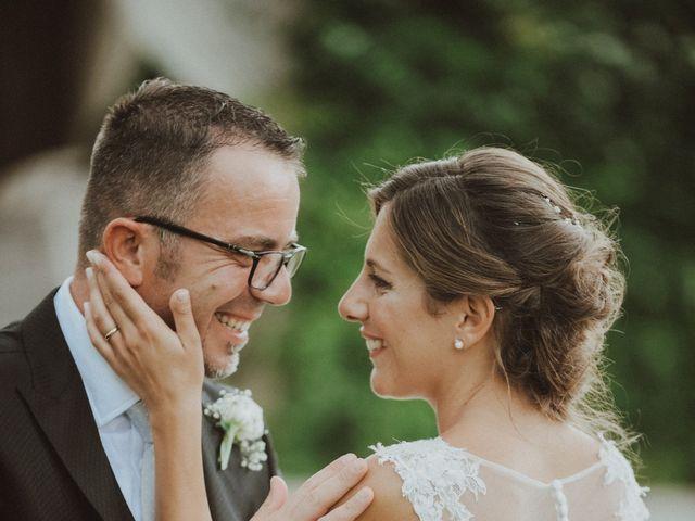 Il matrimonio di Giovanni e Serena a Manfredonia, Foggia 37
