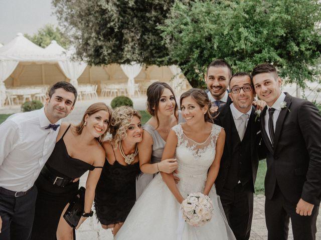 Il matrimonio di Giovanni e Serena a Manfredonia, Foggia 1