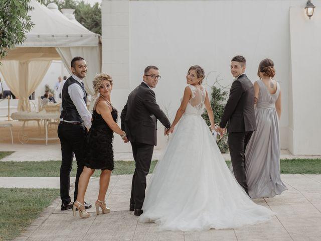 Il matrimonio di Giovanni e Serena a Manfredonia, Foggia 38