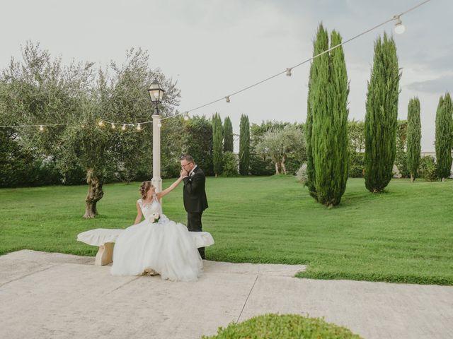 Il matrimonio di Giovanni e Serena a Manfredonia, Foggia 39