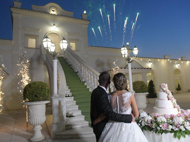 Il matrimonio di Giovanni e Serena a Manfredonia, Foggia 40