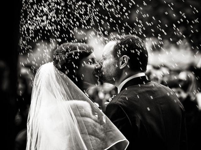 Il matrimonio di Serena e Emanuele a Frascati, Roma 3