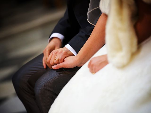 Il matrimonio di Serena e Emanuele a Frascati, Roma 13
