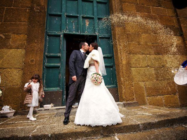 Il matrimonio di Serena e Emanuele a Frascati, Roma 14