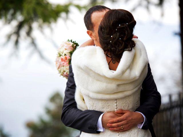 Il matrimonio di Serena e Emanuele a Frascati, Roma 20