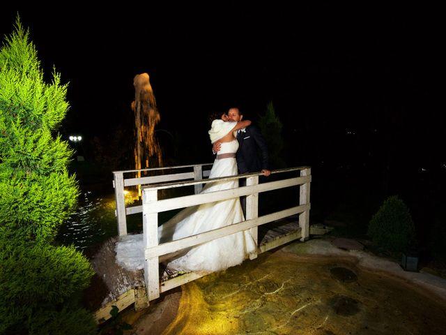 Il matrimonio di Serena e Emanuele a Frascati, Roma 31