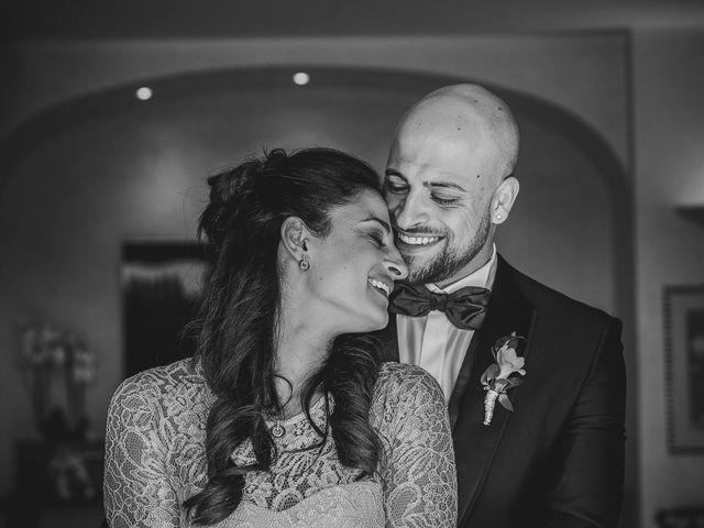 Il matrimonio di Luca e Giulia a Torino, Torino 25