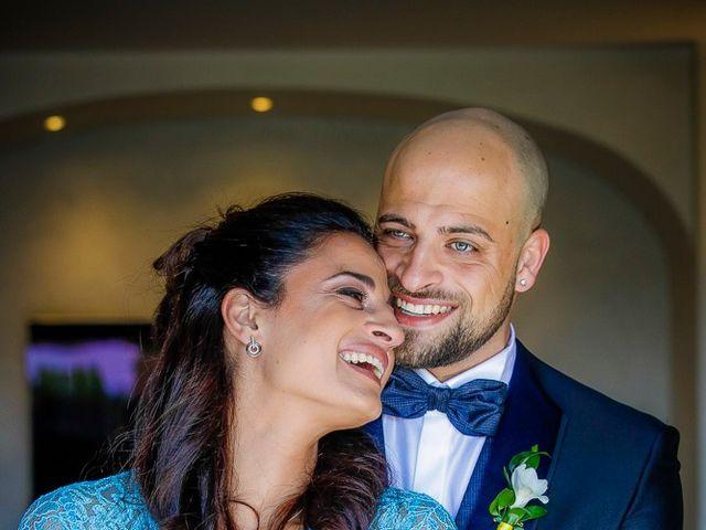 Il matrimonio di Luca e Giulia a Torino, Torino 26