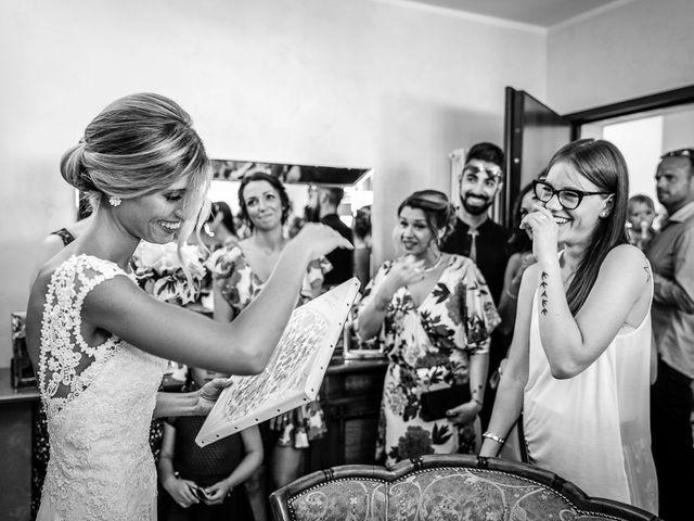 Il matrimonio di Luca e Giulia a Torino, Torino 30
