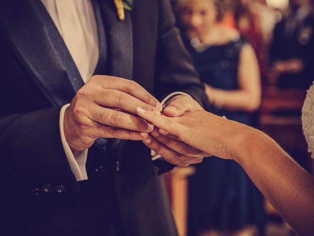Il matrimonio di Luca e Giulia a Torino, Torino 36