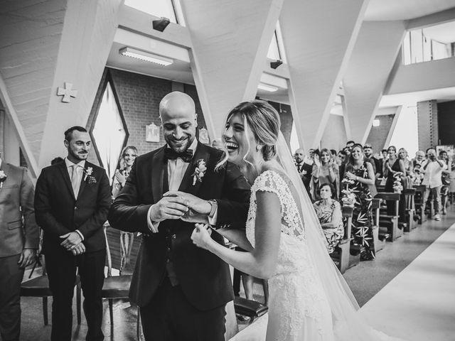 Il matrimonio di Luca e Giulia a Torino, Torino 37