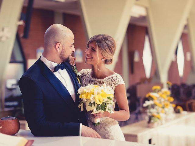 Il matrimonio di Luca e Giulia a Torino, Torino 39