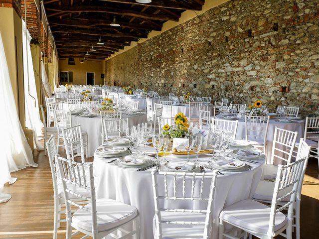 Il matrimonio di Luca e Giulia a Torino, Torino 42