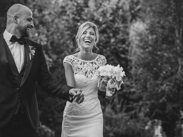 Il matrimonio di Luca e Giulia a Torino, Torino 47