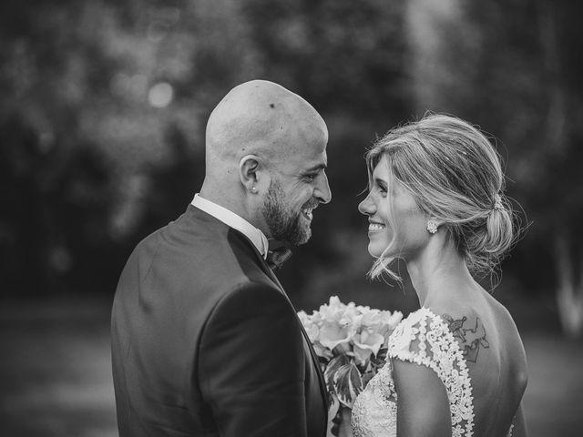 Il matrimonio di Luca e Giulia a Torino, Torino 49