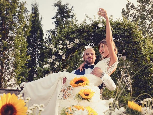 Il matrimonio di Luca e Giulia a Torino, Torino 50