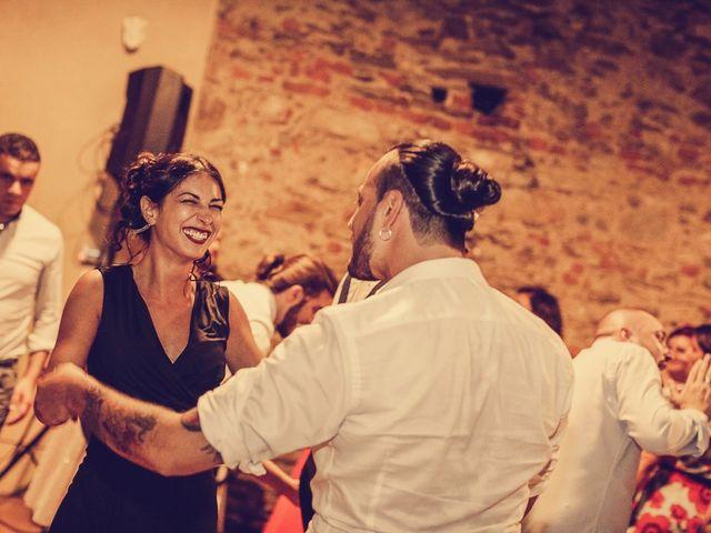 Il matrimonio di Luca e Giulia a Torino, Torino 51