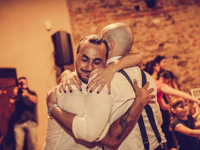 Il matrimonio di Luca e Giulia a Torino, Torino 52