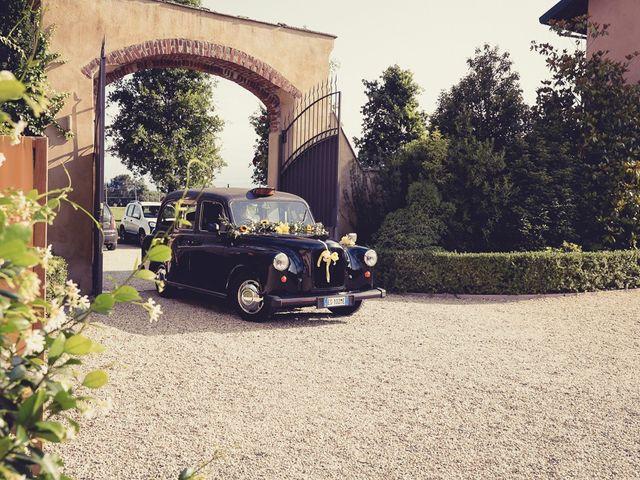 Il matrimonio di Luca e Giulia a Torino, Torino 56