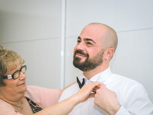 Il matrimonio di Salvatore e Kallirroi a Milano, Milano 19