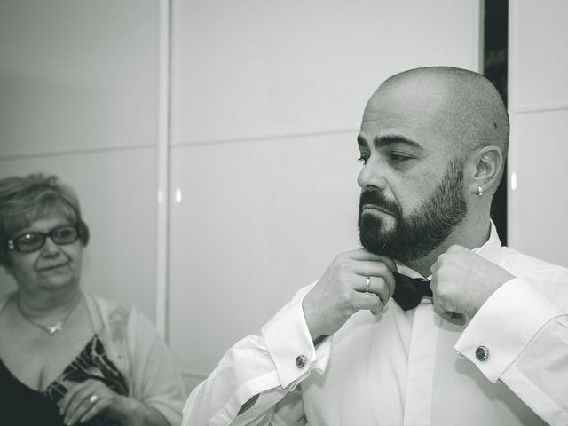 Il matrimonio di Salvatore e Kallirroi a Milano, Milano 20