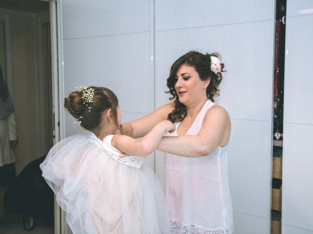 Il matrimonio di Salvatore e Kallirroi a Milano, Milano 24