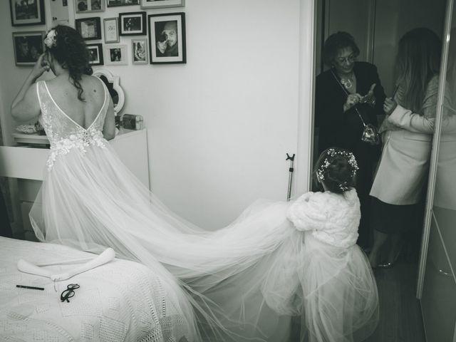 Il matrimonio di Salvatore e Kallirroi a Milano, Milano 30