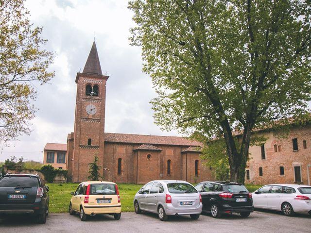 Il matrimonio di Salvatore e Kallirroi a Milano, Milano 35