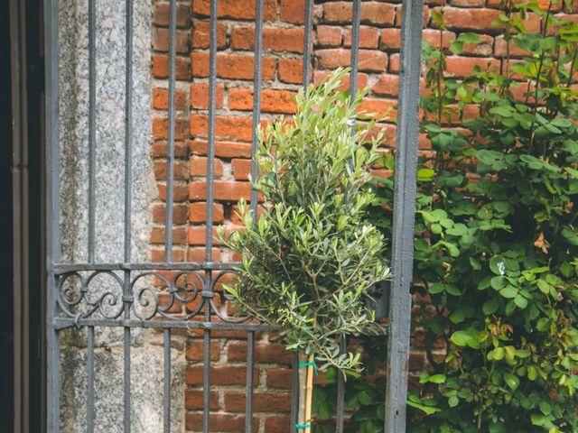 Il matrimonio di Salvatore e Kallirroi a Milano, Milano 37