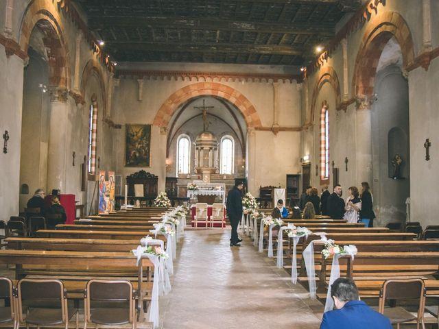 Il matrimonio di Salvatore e Kallirroi a Milano, Milano 38