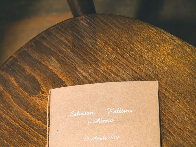 Il matrimonio di Salvatore e Kallirroi a Milano, Milano 40