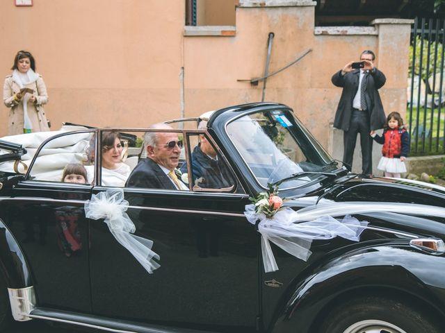 Il matrimonio di Salvatore e Kallirroi a Milano, Milano 42
