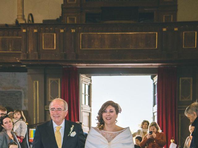 Il matrimonio di Salvatore e Kallirroi a Milano, Milano 44