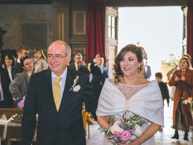 Il matrimonio di Salvatore e Kallirroi a Milano, Milano 45