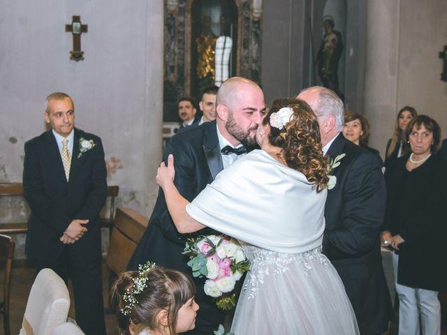 Il matrimonio di Salvatore e Kallirroi a Milano, Milano 46