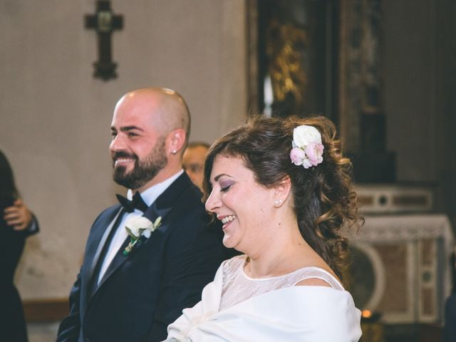 Il matrimonio di Salvatore e Kallirroi a Milano, Milano 47