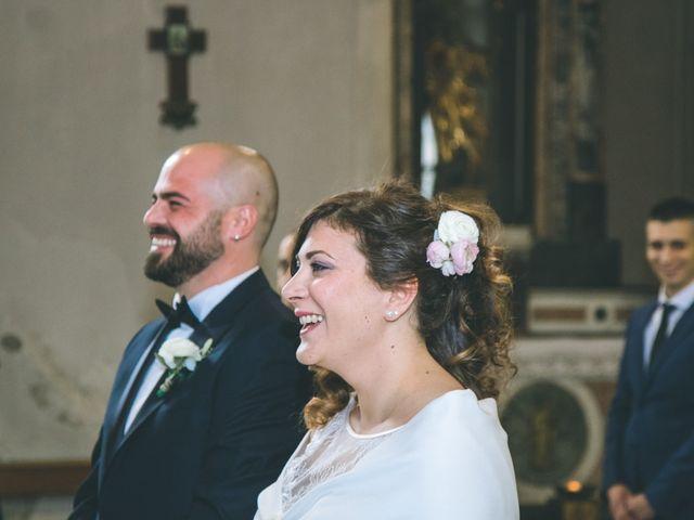 Il matrimonio di Salvatore e Kallirroi a Milano, Milano 48