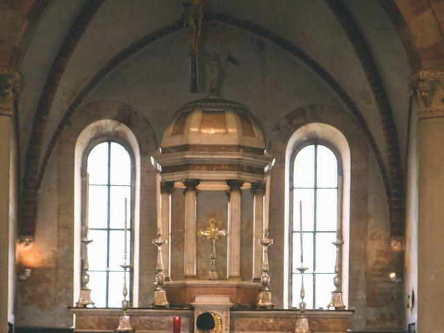 Il matrimonio di Salvatore e Kallirroi a Milano, Milano 51