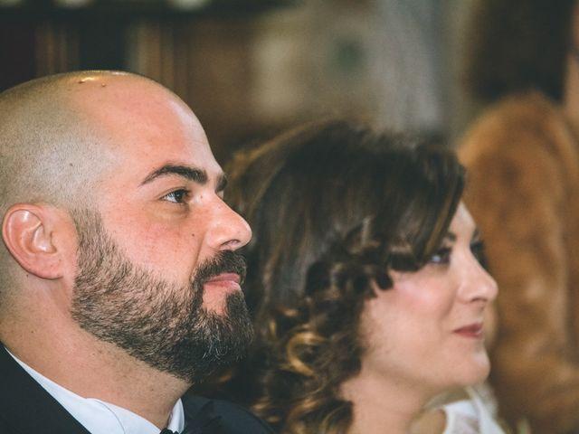 Il matrimonio di Salvatore e Kallirroi a Milano, Milano 56