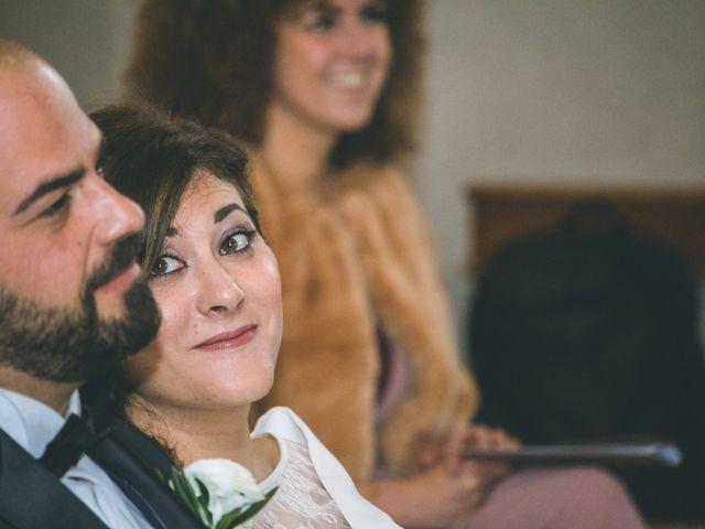 Il matrimonio di Salvatore e Kallirroi a Milano, Milano 57